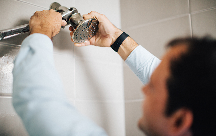 Plumbing services Upsell Image